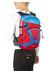 Cube AMS 16+2 fietsrugzak rood/blauw